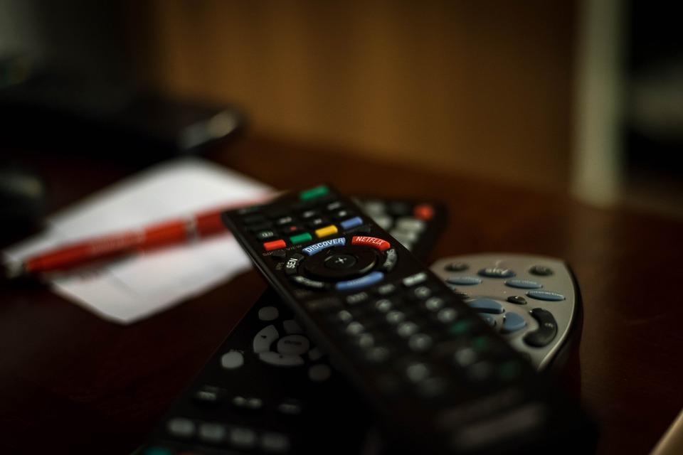 tv internetu