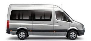 Autobusu ir mikroautobusu nuoma