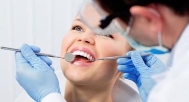 Odontologines paslaugos