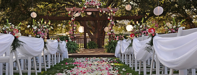 Vestuviu dekoracijos