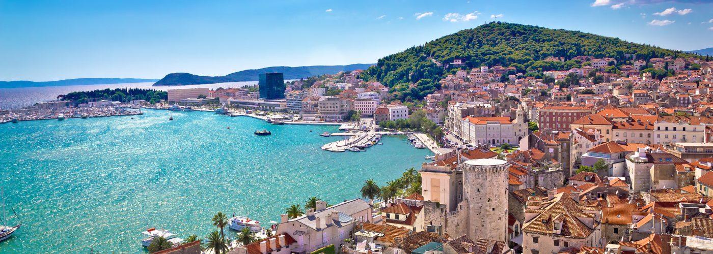 Kelione i Kroatija